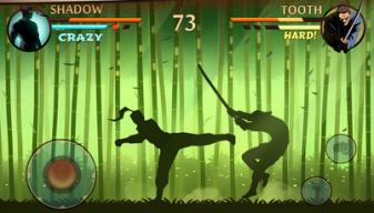 Бои с тенью 2 смотреть онлайн игра